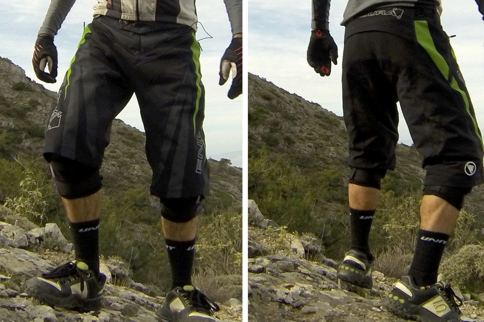 Endura Downhill Short